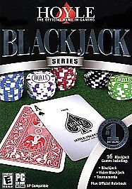 Hoyle Blackjack Series (2005)  (PC, 2005...