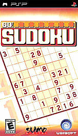 GO-SUDOKU-NEW-SEALED-PSP-GAME