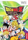 Dragon Ball Z: Budokai Tenkaichi 3 Shooter Video Games