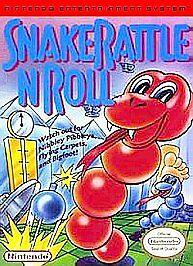 SNAKE-RATTLE-N-ROLL-NES-Nintendo-1990