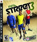 FIFA Street 3  (Sony Playstation 3, 2008)