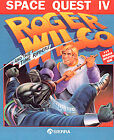 Space Quest IV: Roger Wilco and the Time Rippers (PC, 1991)
