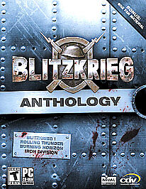 Blitzkrieg Anthology - PC