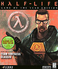 Half-Life: Game of the Year Edition (PC, 1999)