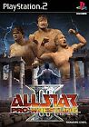 All-Star Professional Wrestling III (Sony PlayStation 2, 2003)