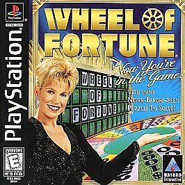 Wheel of fortune® game | ps3 playstation.