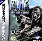 Kong: The 8th Wonder of the World (Nintendo Game Boy Advance, 2005)