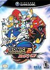 Sonic Adventure 2 Battle (Nintendo GameCube, 2002)