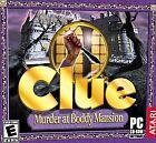 Clue: Murder at Boddy Mansion (PC, 1998)
