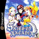 Skies of Arcadia (Sega Dreamcast, 2000)