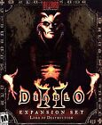 Diablo II: Lord of Destruction (Expansion Pack)  (Mac, 2001) (2001)