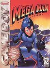 Nintendo Mega Man: Dr. Wily's Revenge 1991 Video Games