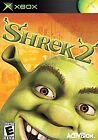 Shrek 2 Microsoft Xbox Video Games