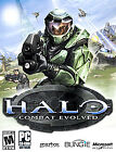Halo: Combat Evolved  (PC, 2003) (2003)