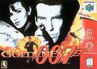 GoldenEye 007 by Rareware (Nintendo 64, 1997) European Version