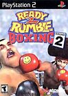 Sony PS2 Boxing Games