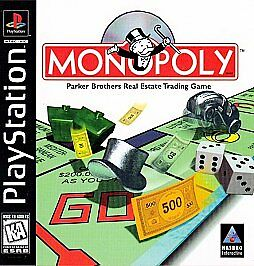 monopoly playstation 3 reviews
