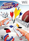 Game Party 2 (Nintendo Wii, 2008)