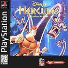 Disney's Hercules (Sony PlayStation 1, 1998)