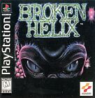 Broken Helix (Sony PlayStation 1, 1997)