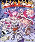 Ghosts 'n Goblins (Nintendo Entertainment System, 1986) - Japanese Version