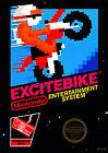 Excitebike (Nintendo Entertainment System, 1985)