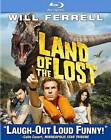 Land of the Lost (Blu-ray Disc, 2009)