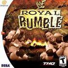 WWF Royal Rumble (Sega Dreamcast, 2000)