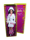 Red White N Warm 2007 Barbie Doll