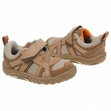 Stride Rite Boys Leather Athletic Shoes for Babies