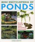 Mini Encyclopedia of Ponds: Know-how Which Enables You to Create a Vibrant Pond That Will Enhance Your Garden by Linda Adkins (Paperback, 2010)