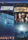 The Poseidon Adventure/Blackbeard (DVD, 2009)