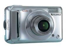 Fujifilm Compact AA Battery 4-8x Digital Zoom Cameras