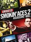 Smokin' Aces 2: Assassins' Ball (DVD, 2010, Rated/Unrated)