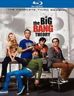 The Big Bang Theory: The Complete Third Season (Blu-ray Disc, 2010, 2-Disc Set) (Blu-ray Disc, 2010)