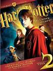 Harry Potter and the Chamber of Secrets (DVD, 2009, 4-Disc Set, WS; Ultimate Edition; With Book)