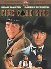 Five Card Stud (DVD, 2002)