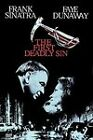 The First Deadly Sin (DVD, 1999)