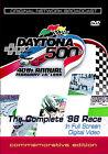 1998 Daytona 500 (DVD)