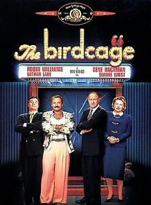 The-Birdcage-DVD-1997-Standard-and-Letterbox-FREE-SHIPPING