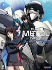 Full Metal Panic: The Second Raid - The Complete Series (DVD, 2008, 4-Disc Set)