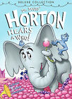 Dr. Seuss - Horton Hears a Who (DVD, 2008, Deluxe Edition)