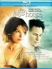 The Lake House (Blu-ray Disc, 2006)