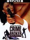 Crime Broker (DVD, 1997)