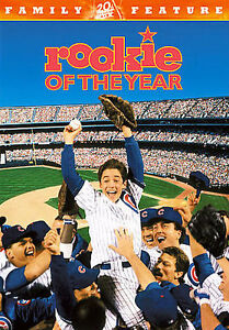 Rookie-of-the-Year-DVD-2006-Widescreen-Sensormatic