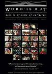 Word is Out  Stories of Some of Our Lives DVD 20101842387015 - Torrance, California, United States - Word is Out  Stories of Some of Our Lives DVD 20101842387015 - Torrance, California, United States