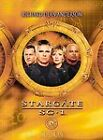 Stargate SG-1 - Season 6 Giftset (DVD, 2004, 5-Disc Set)