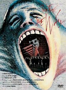 Pink Floyd - The Wall (DVD, 1999, Special Edition) | eBay