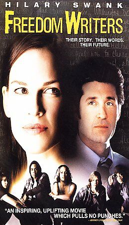 Details About Freedom Writers Full Screen Edition Dvd