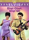 Easy Come, Easy Go (DVD, 2003)
